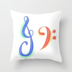 treble-and-bass-pillows
